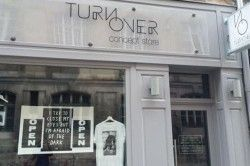 Turn Over - commerces Nancy