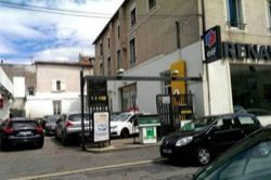 Garage St Sebastien - Transports Nancy