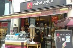 DE NEUVILLE - Alimentation / Gourmandises  Nancy