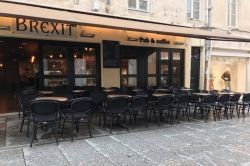 Le Brexit Nancy - Hôtels / Bars Nancy