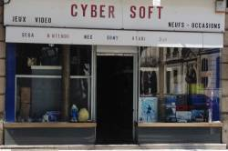 Cyber Soft - commerces Nancy
