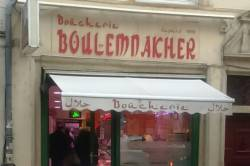 Boucherie Boulemnakher Halal - Alimentation / Gourmandises  Nancy