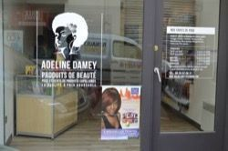 Adeline Hair - commerces Nancy