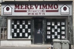 Merevimmo - Immobilier Nancy