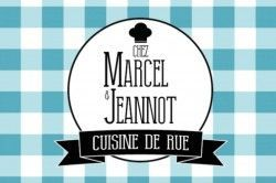 Chez Marcel & Jeannot - Restaurants Nancy