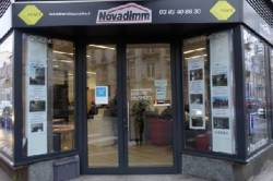 Novadimm - Immobilier Nancy