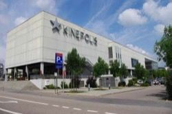 Kinepolis - Culture / Loisirs / Sport Nancy