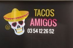 Tacos Amigos - Restaurants Nancy