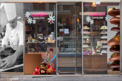 Alain Batt Chocolats - Alimentation / Gourmandises  Nancy