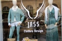 JASS clothes design - Mode & Accessoires Nancy