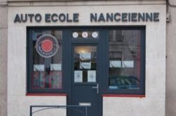 Auto-école Nancéienne - Services Nancy
