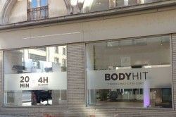 Bodyhit Club - Culture / Loisirs / Sport Nancy