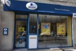 Aviva - Assurances / Banques Nancy