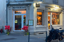 L'Ambassade  - Restaurants Nancy