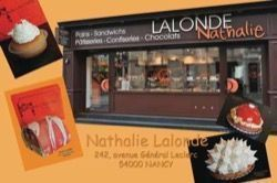 Nathalie Lalonde - Alimentation / Gourmandises  Nancy