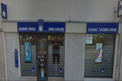 Axa Assurances - Assurances / Banques Nancy
