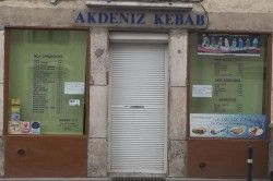 Akdeniz Kebab - Restaurants Nancy