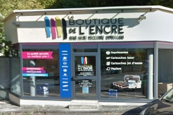 La boutique de l'encre - Services Nancy