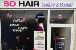 So Hair - commerces Nancy