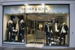 Father and Sons - Mode & Accessoires Nancy