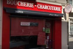 Boucherie Pierre Revest - Alimentation / Gourmandises  Nancy