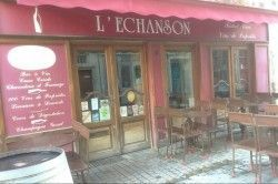 L'Echanson - Hôtels / Bars Nancy