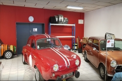 Carrosserie TM Auto - Services Nancy