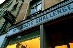 Music Challenge - Culture / Loisirs / Sport Nancy