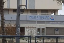 RABNER & ROEDERER - Assurances / Banques Nancy