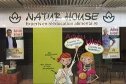 Natur House - commerces Nancy