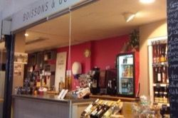 Le comptoir lorrain - Alimentation / Gourmandises  Nancy