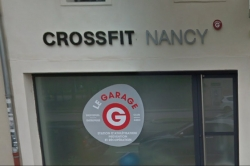 Cross Fit  - Culture / Loisirs / Sport Nancy