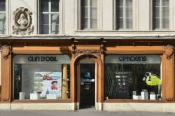 Clin d'oeil Opticiens  - commerces Nancy