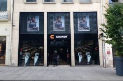 Courir - Chaussures / Maroquinerie Nancy
