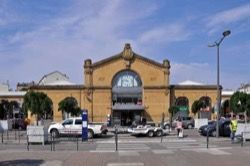 Gare de Nancy - Transports Nancy