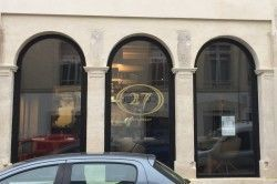 Le 27 Gambetta - Restaurants Nancy