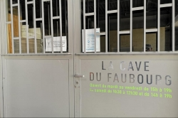 La cave du Faubourg - Alimentation / Gourmandises  Nancy