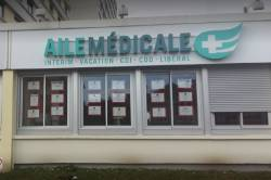 Aile Médicale - Services Nancy
