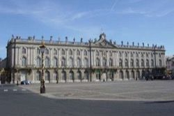 Mairie de Nancy - Services publics Nancy