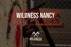 Wildness - Culture / Loisirs / Sport Nancy