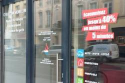 DAS - Assurances / Banques Nancy