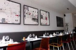 Les fourmis rouges - Restaurants Nancy