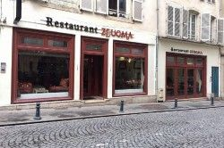 Zeugma  - Restaurants Nancy