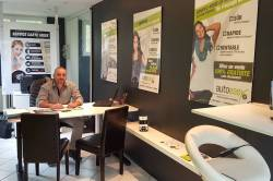 Autoeasy NANCY Carte Grise Café - commerces Nancy