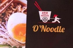 O'NOODLE - Restaurants Nancy