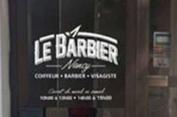 Le barbier de Nancy - commerces Nancy