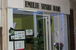 Emilie Sushi Bar - Restaurants Nancy