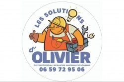 Les Solutions d'Olivier  - Services Nancy