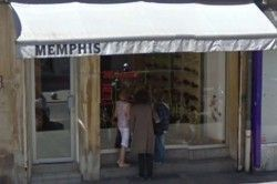 Memphis - Chaussures / Maroquinerie Nancy