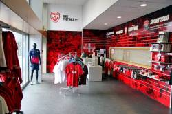 ASNL Boutique - Culture / Loisirs / Sport Nancy